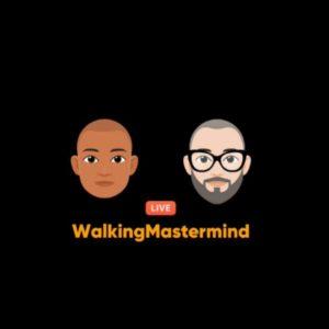 Walking Mastermind